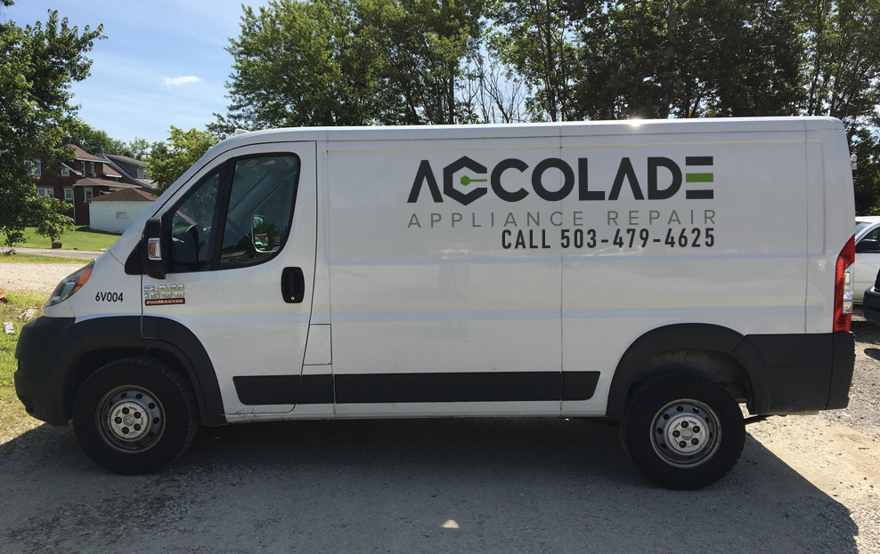accolade appliance repair in portland
